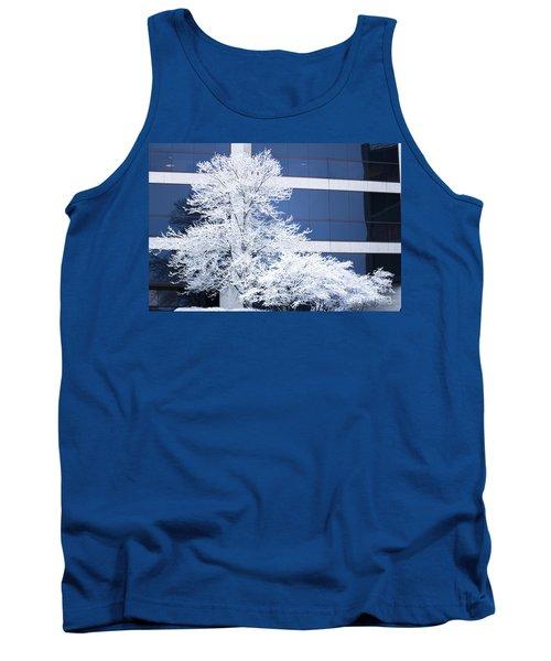 Snow Art Tank Top