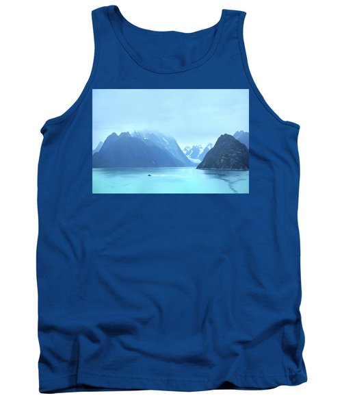 Tank Top featuring the photograph Sojourn by John Poon