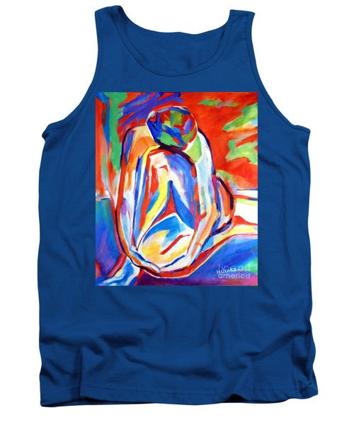 Solace Tank Top
