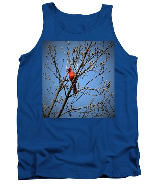 Songbird Tank Top