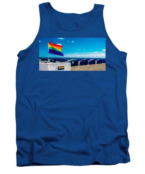 South Beach Pride Tank Top
