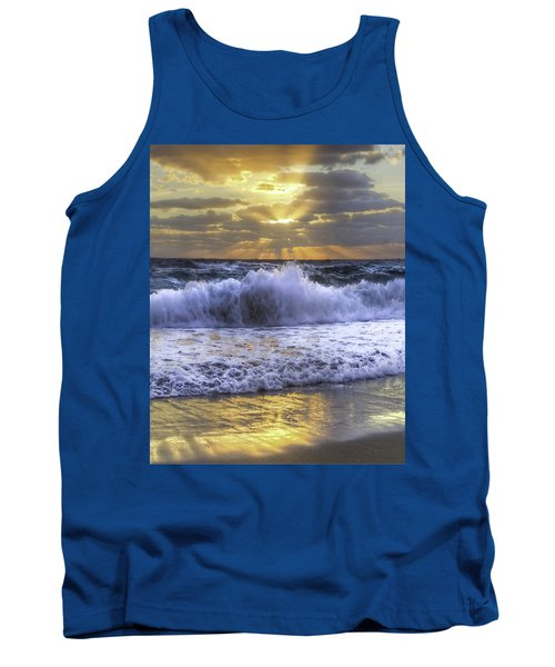 Splash Sunrise IIi Tank Top
