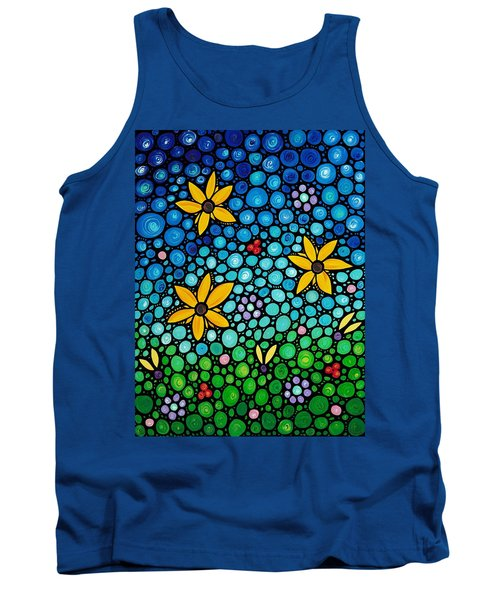 Spring Maidens Tank Top