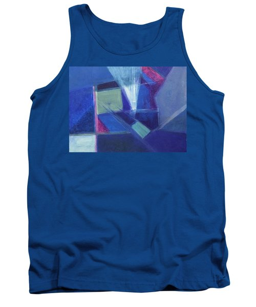 Stage Lights Tank Top