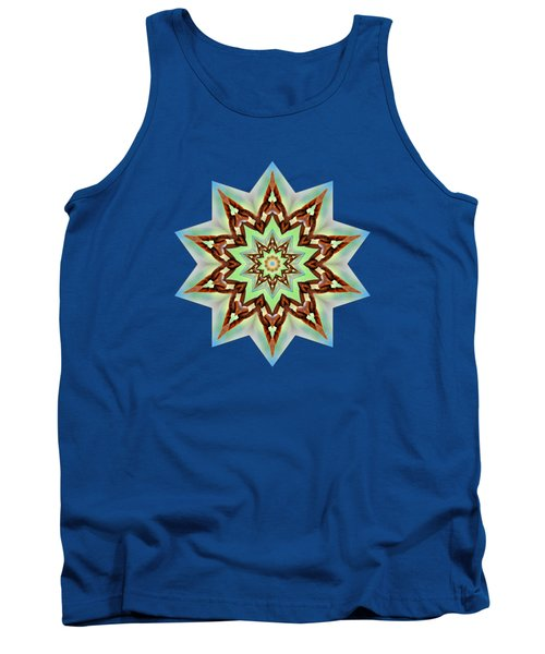 Star Of Strength By Kaye Menner Tank Top