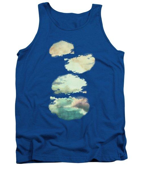 Stormy Sky Tank Top