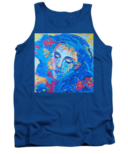 Stuck In A Moment Tank Top