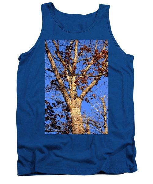 Stunning Tree Tank Top
