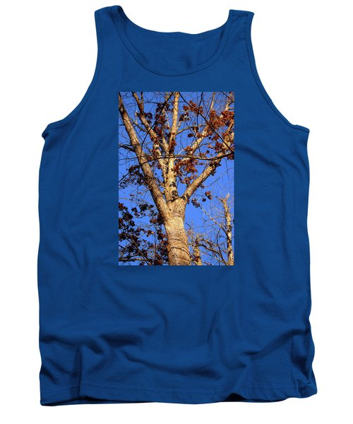 Stunning Tree Tank Top