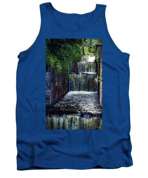 Summer At The Five Combines Tank Top
