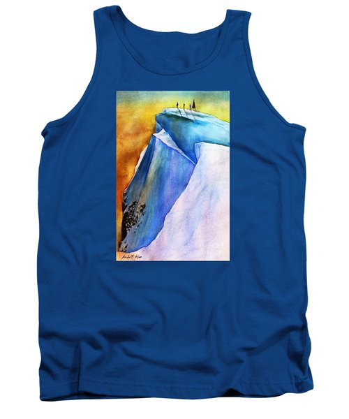 Summit Tank Top