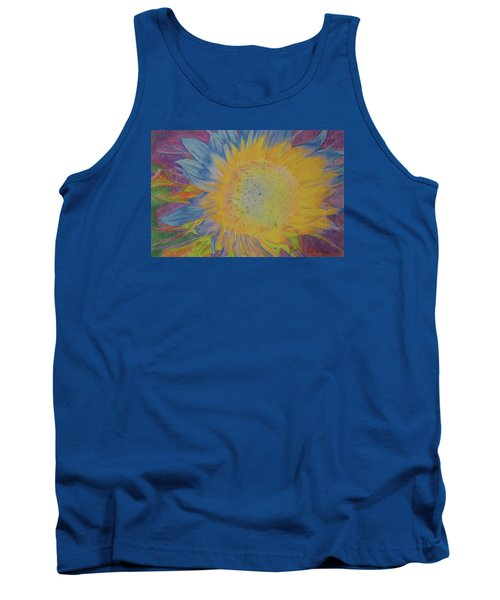 Sunglow Tank Top