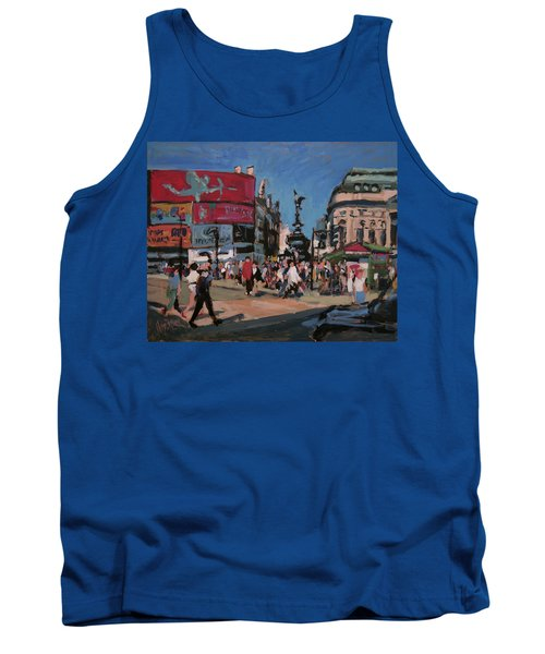 Sunny Piccadilly Tank Top