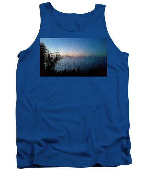 Superior Dawn Tank Top