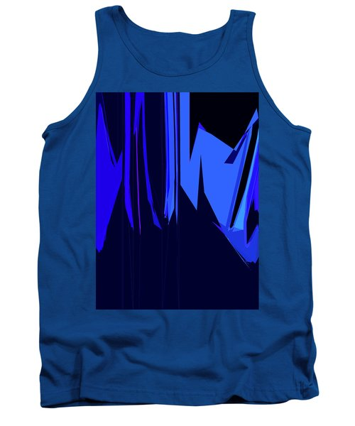Supplication 2 Tank Top