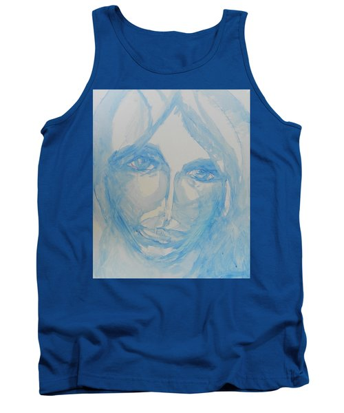 Sweet And Sour - Sweet And Sad Tank Top