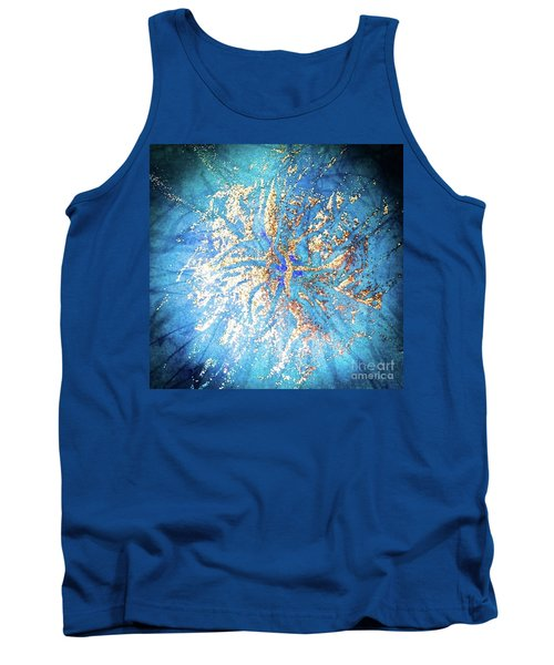 Tanauri Tank Top