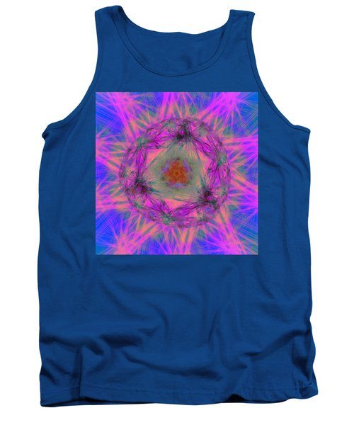 Tenographs Tank Top
