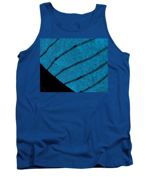 The Abyss Tank Top