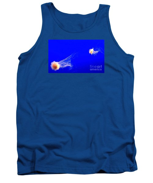 The Chase Tank Top by Vanessa Palomino