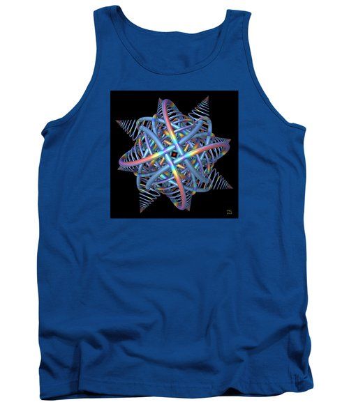 The Conjecture 4 Tank Top