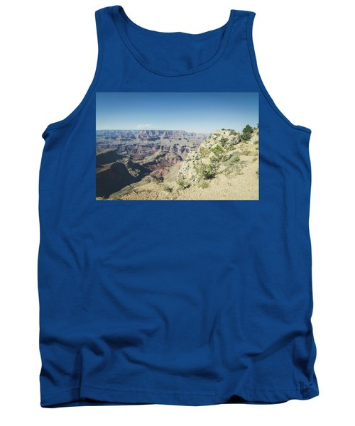 The Enormity Of It All Tank Top