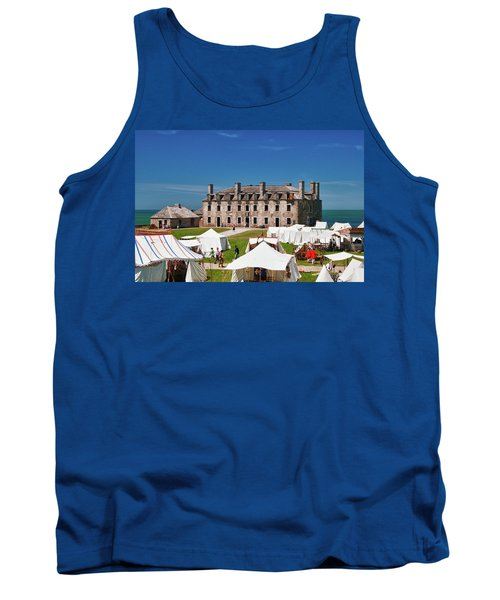 The French Castle 6709 Tank Top
