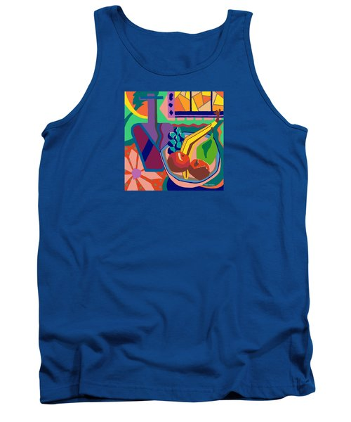 The Fruit Table Tank Top