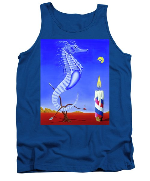 The Game Tank Top
