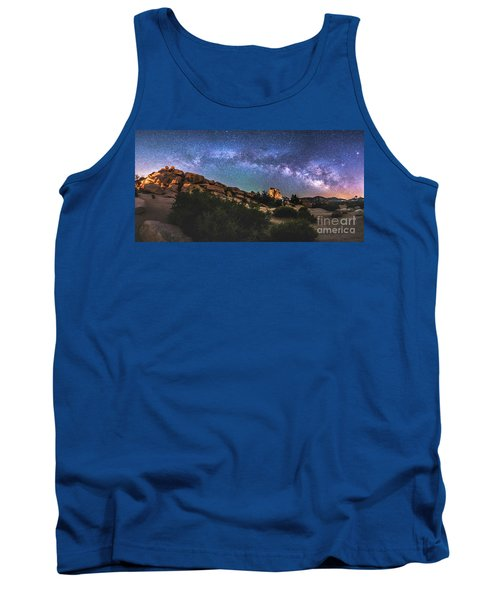 The Mystic Valley Tank Top