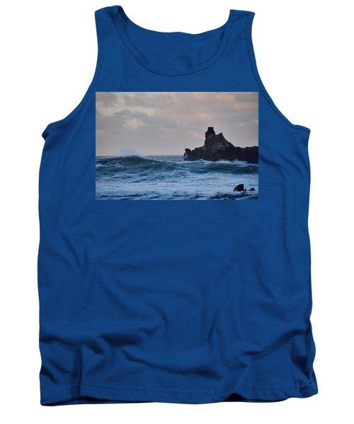 The Pacific Ocean Tank Top