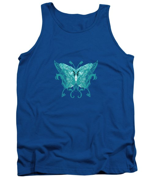 The Pond Tank Top