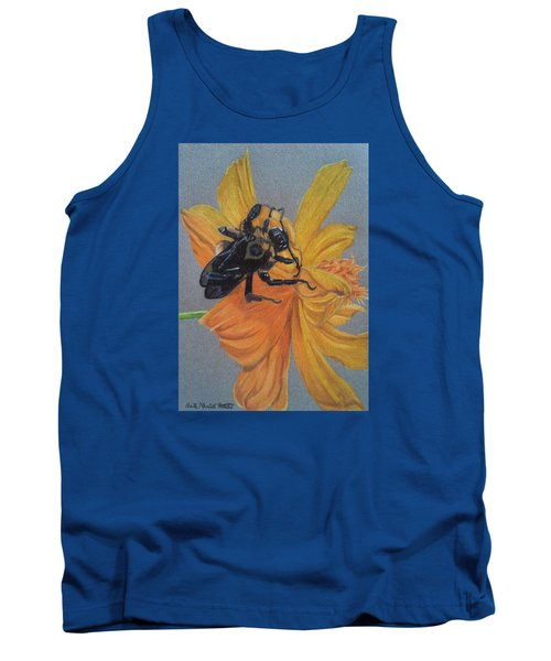 The Resting Place Tank Top by Anita Putman