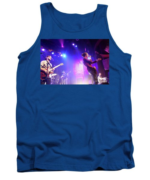 The Revivalists Tank Top