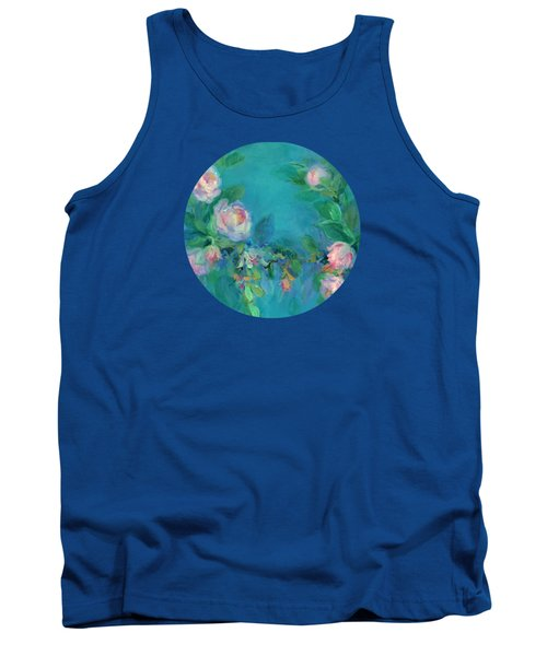The Search For Beauty Tank Top