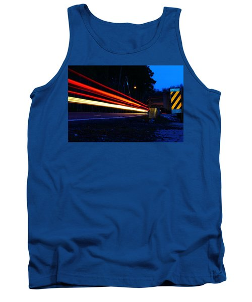 The Trail To... Tank Top