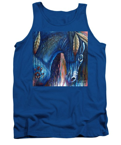 The War Within Tank Top