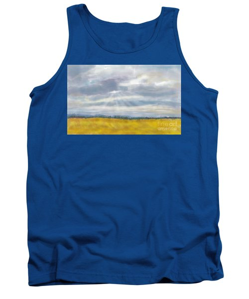 There's Always Hope Tank Top