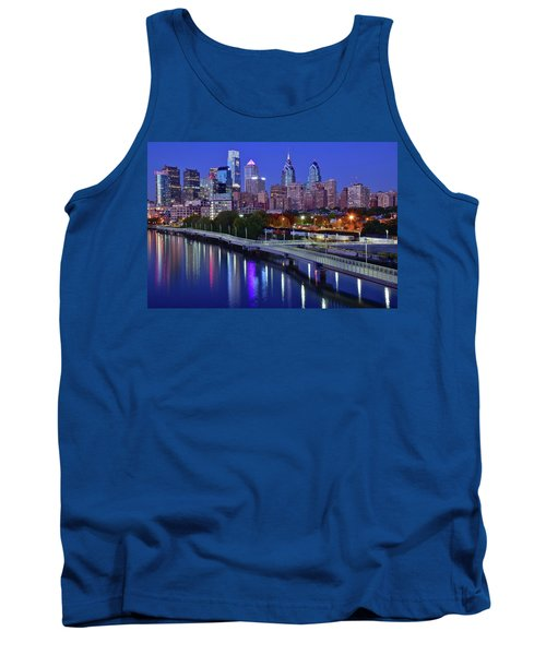 Tank Top featuring the photograph This Is The Shot You Want by Frozen in Time Fine Art Photography