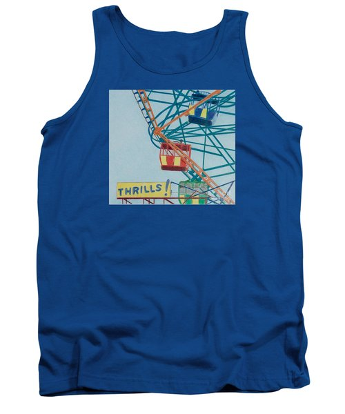 Thrills Tank Top