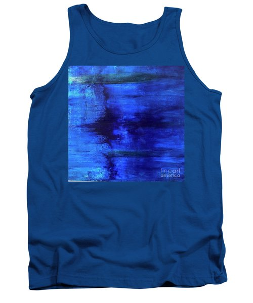 Time Frame Tank Top