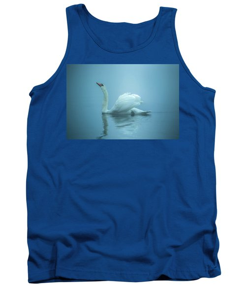 Touched By The Light Tank Top