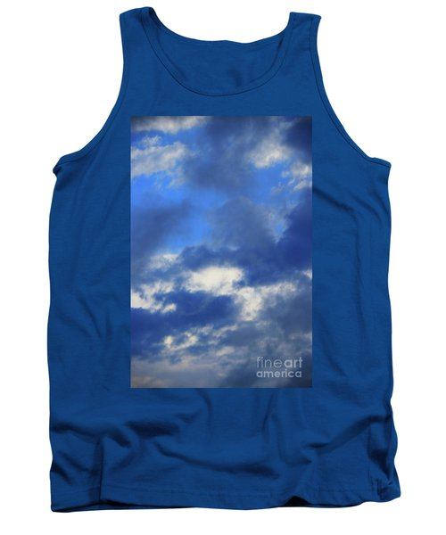 Trade Winds Tank Top by Jesse Ciazza