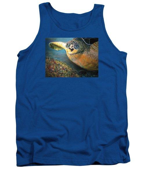Turtle Run Tank Top