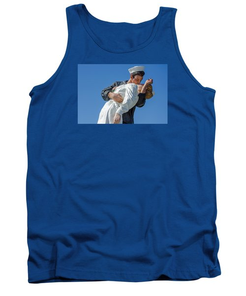 Unconditional Surrender 2 Tank Top