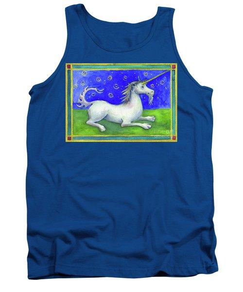 Unicorn Tank Top