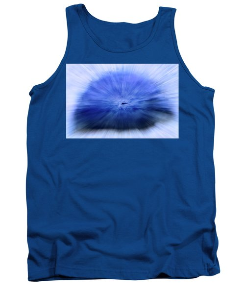 Untitled #3470, From The Soul Searching Series Tank Top