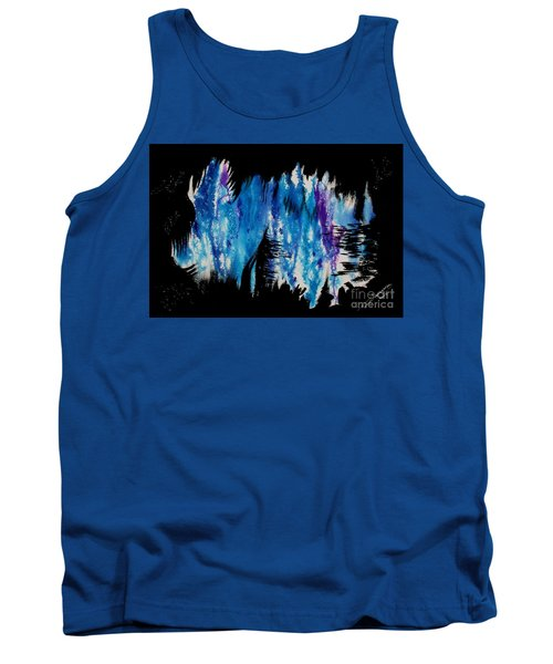 Untitled-81 Tank Top