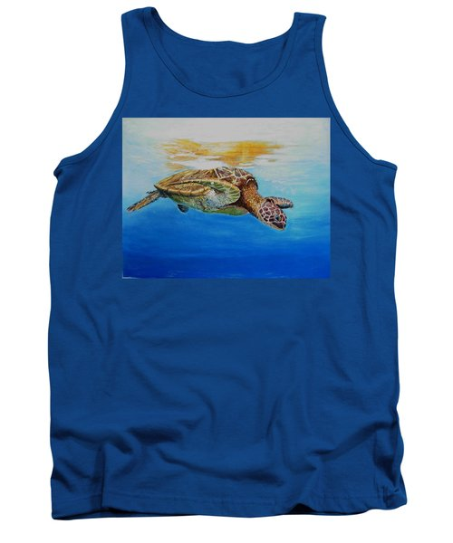 Up For Some Rays Tank Top