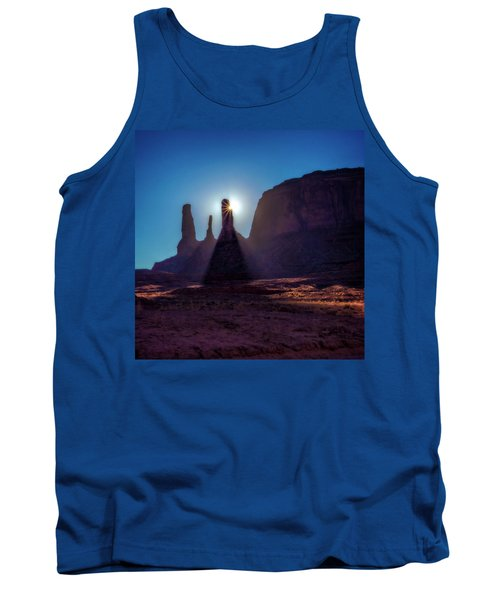 Utah Sunshine Tank Top